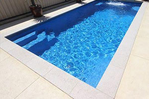 liquid limestone pool surrounds