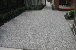 poured-concrete is suitable for residential and commercial